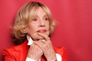 Die französische Leinwanddiva Jeanne Moreau starb im Alter von 89 Jahren