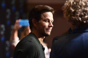 """Mark Wahlberg ist laut """"Forbes"""" der bestbezahlte Schauspieler der Welt."""