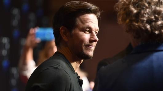 Mark Wahlberg ist laut Forbes der bestbezahlte Schauspieler der Welt.