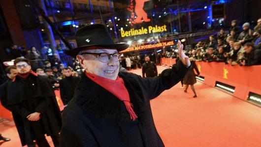 2019 läuft Dieter Kosslicks Vertrag als Chef der Berlinale aus.