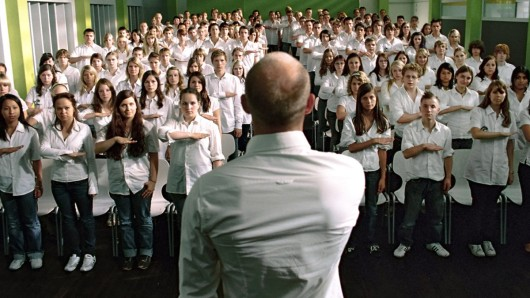Bald als Serien-Reboot bei Netflix: Dennis Gansels Bestseller-Verfilmung Die Welle (2008)