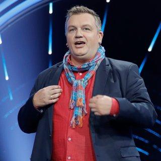 Am 18. Mai wird Hape KErkeling mit dem Ehrenpreis des Bayerischen Fernsehpreises geehrt.