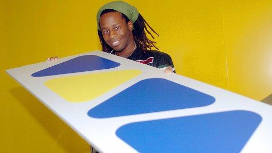 Erinnerung an bessere Zeiten: VIVA-Moderator Mola Adebisi war bei der Gründung des Musiksenders am 1. Dezember 1993 dabei.