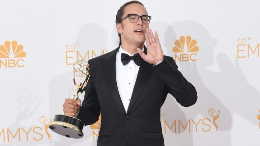 Vom Emmy-Gewinner für True Detective zum Bond-Regisseur: Cary Joji Fukunaga (41)