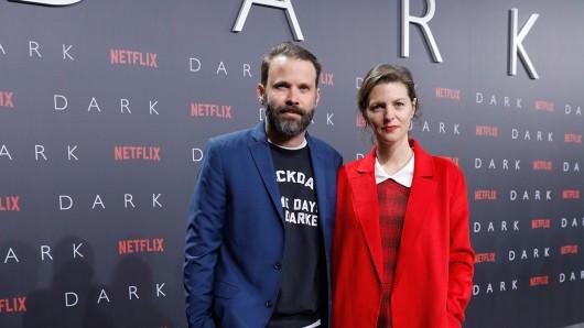 Stechen bald mit ihrer zweiten Netflix-Serie in die Streaming-See: die Dark-Schöpfer Jantje Friese und Baran bo Odar