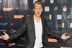 """""""Let's Dance"""": Oliver Pocher wagt sich in der 12. Staffel der beliebten RTL-Show auf die Tanzfläche."""