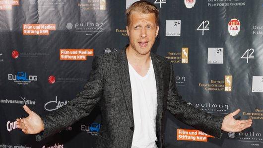 Let's Dance: Oliver Pocher wagt sich in der 12. Staffel der beliebten RTL-Show auf die Tanzfläche.