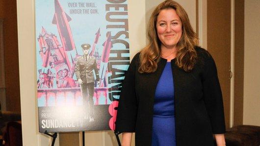 Neues Projekt für Anna Winger: Die Deutschland 83-Showrunnerin entwickelt für Netflix die Miniserie Unorthodox über die Emanzipation einer jungen Jüdin.