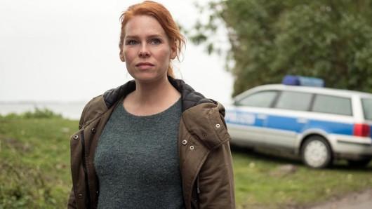 Henny Reents spielte in bereits 10 Filmen der Nord bei Nordwest-Reihe die Kommissarin Lona Vogt.