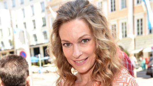 Lisa Martinek starb völlig überraschend während eines Aufenthaltes in Italien.