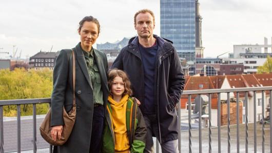 Nina (Sabine Timoteo), Max (Wanja Kube) und Jan (Mark Waschke) in Zorro