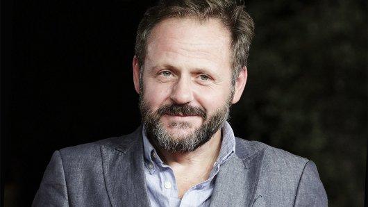 Schauspieler Samuel Finzi (52).