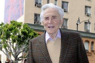 Schauspieler Kirk Douglas ist mit 103 gestorben.