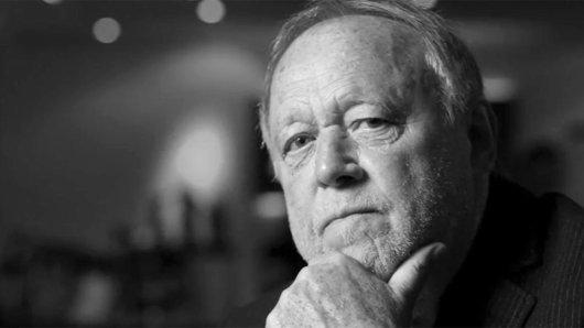 Joseph Vilsmaier ist im Alter von 81 Jahren gestorben.