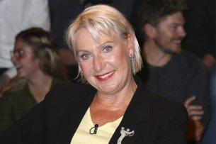 Sabine Zimmermann ist im Alter von 68 Jahren gestorben.