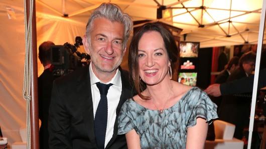 Für den Film Um die 50 schlüpfen Dominic Raacke und Natalia Wörner wieder in ihre Serienrollen.