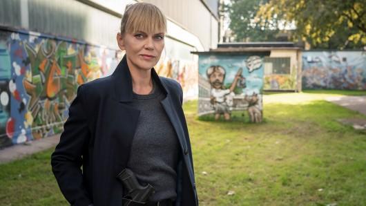 Helen Dorn ermittelt wieder.