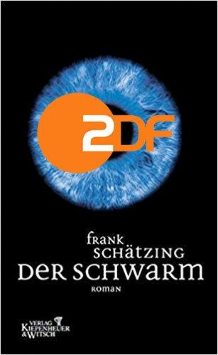 Der Schwarm, erschienen 2004, ist der erfolgreichste Roman des Schriftstellers Frank Schätzing. Das Buch stand 7 Wochen lang in den Jahren 2004 und 2005 auf Platz 1 der Spiegel-Bestsellerliste. Der Öko-Thriller wird jetzt vom ZDF als Serie verfilmt.