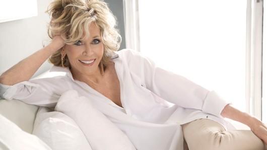 Jane Fonda wird am 4. März mit der GOLDENEN KAMERA in der Kategorie Lebenswerk International geehrt