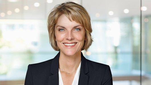 Marietta Slomka (ZDF heute-journal) landet mit 37 % Zustimmung in Sachen Glaubwürdigkeit auf Platz 3.