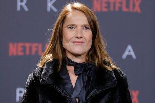 """Karoline Eichhorn ist für ihre Rolle in der Netflix-Serie """"Dark"""" nominiert."""