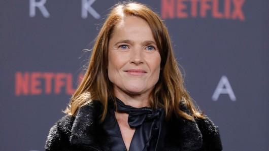 Karoline Eichhorn ist für ihre Rolle in der Netflix-Serie Dark nominiert.