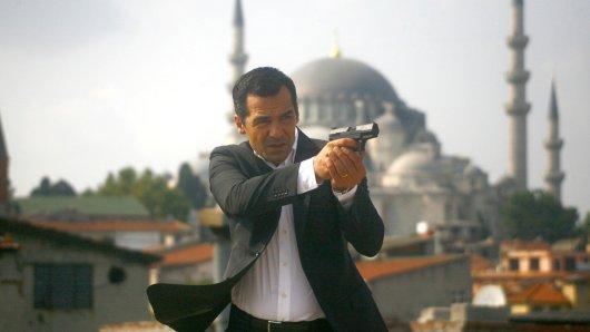 Kommissar Mehmet Özakin (Erol Sander) geht zukünftig nicht mehr in Istanbul auf Verbrecherjagd.