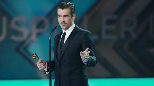Bester Schauspieler International: Colin Farrell