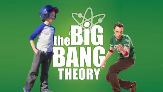 The Young Sheldon: Iain Armitage spielt den jungen Sheldon Cooper