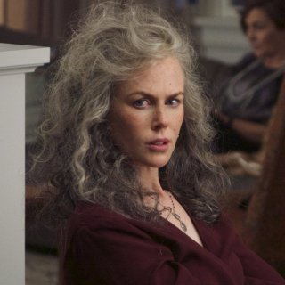 Nicole Kidman stehen als besorgter Mutter in Top of the Lake - China Doll die Haare zu Berge.