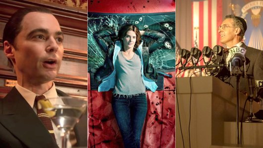 GOLDENE KAMERA präsentiert: Die besten Serienstarts im Mai 2020.