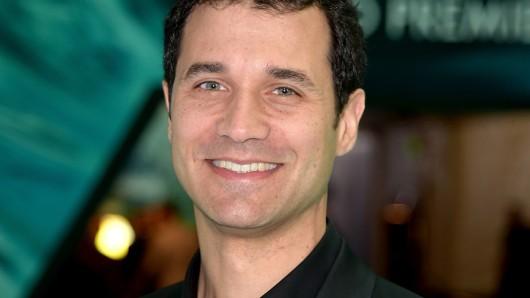 Filmkomponist Ramin Djawadi lebt und arbeitet in L.A.