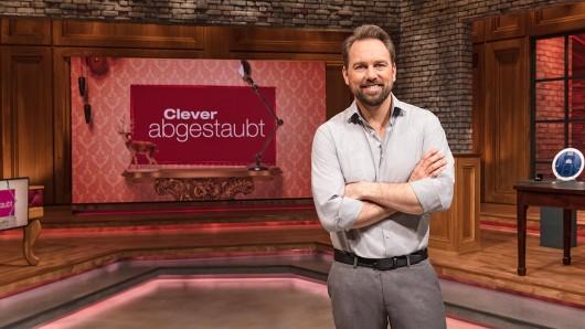 Quiz-Show trifft auf Antiquitäten: Clever abgestaubt mit Steven Gätjen