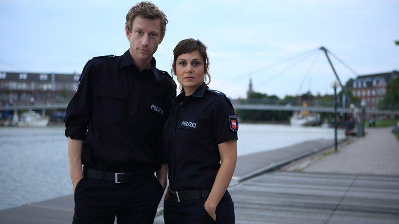 Krimireihe Friesland