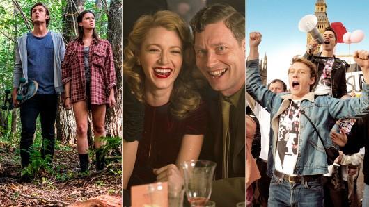 Die besten Free-TV-Premiern vom 14. bis 20. August in Bildern.