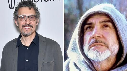 John Turturro (60) tritt in die Fußstapfen von von Sean Connery (87).