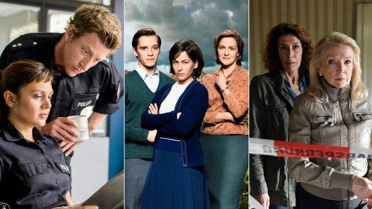 Das Das sind die besten TV-Premieren in der Woche vom 8. bis 14. Januar in Bildern.