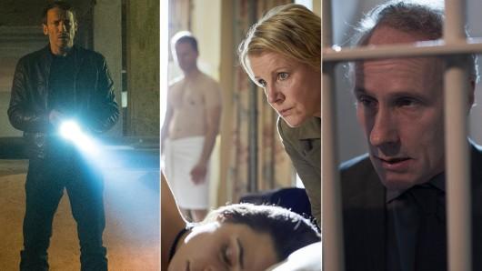 Das sind die besten Free-TV-Premieren in der Woche vom 16. bis 22. April 2018 in Bildern.