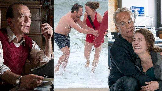 Die besten Free-TV-Premieren in der TV-Woche vom 30. April bis 6. Mai in Bildern.