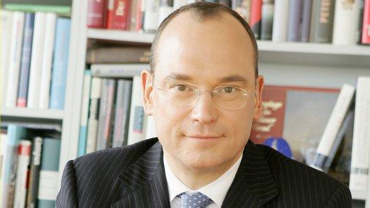 Thomas Schreiber, ARD-Unterhaltungskoordinator