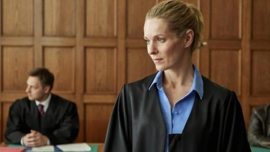 Romy Heiland (Lisa Martinek) hat ein besonderes Gespür für die Wahrheit.