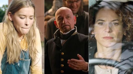 Die besten TV-Premieren vom 3. bis 9 September 2018.