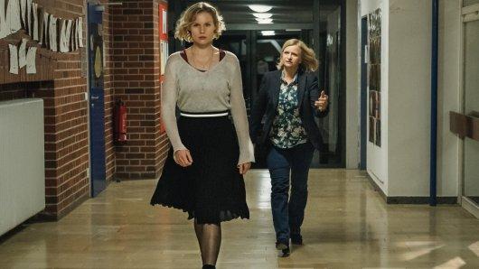 Rosalie Thomass im Thriller-Drama Rufmord