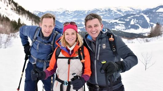 Preis des Lebens: Das Winterspecial zum Auftakt der 12. Staffel von Der Bergdoktor am 3. Januar 2019 (20.15 Uhr im ZDF)