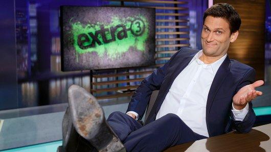 Extra 3-Moderator Christian Ehring