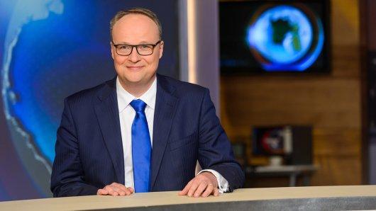 Seit 2009 hat Oliver Welke 307 heute-shows und zwölf Specials moderiert.