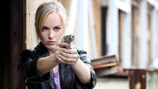 Kriminalkommissarin Nadeshda Krusenstern (Friederike Kempter) ist seit 2002 für den Tatort: Münster im Einsatz. Sie wurde in der Serie von der Kriminalkommissaranwärterin zur Kommissarin befördert.