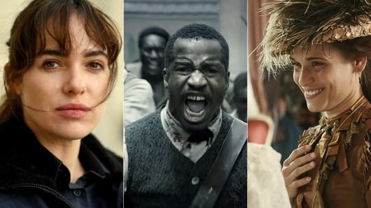 Die besten TV-Premieren der Woche.