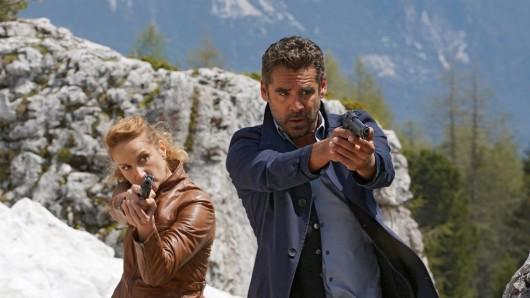 Tödliche Stille ist der elfte Fall der beliebten ARD-Reihe.
